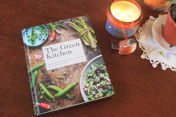 Green Kitchen Stories Cookbook | Veggie Mama