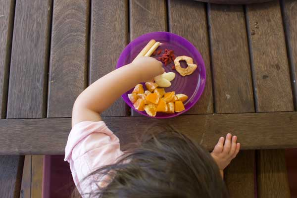 The Fussy Eater: How far we've come