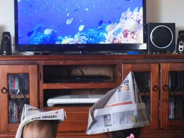 Toddler Activity: Under the Sea Week