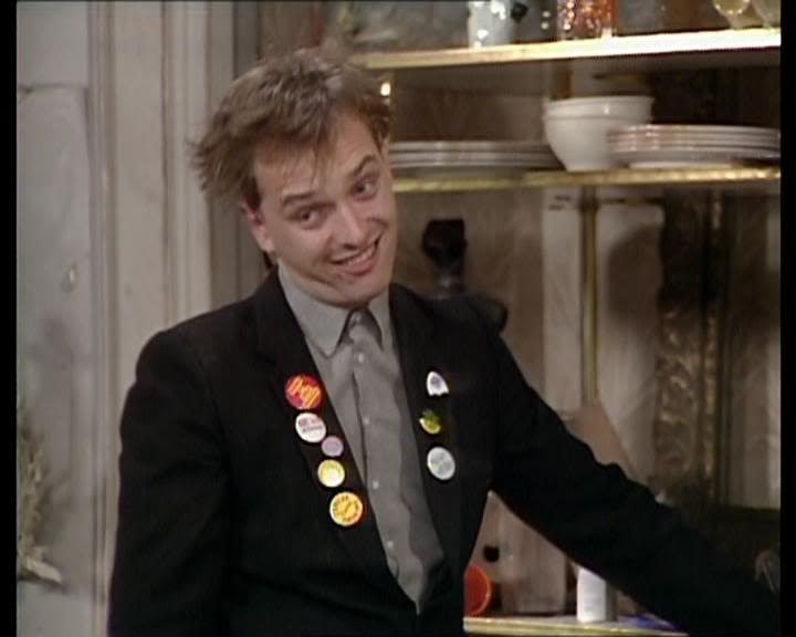 My favourite Rik Mayall Young Ones quotes