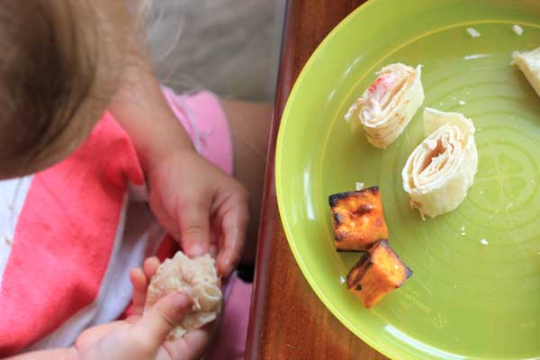 kid food ideas