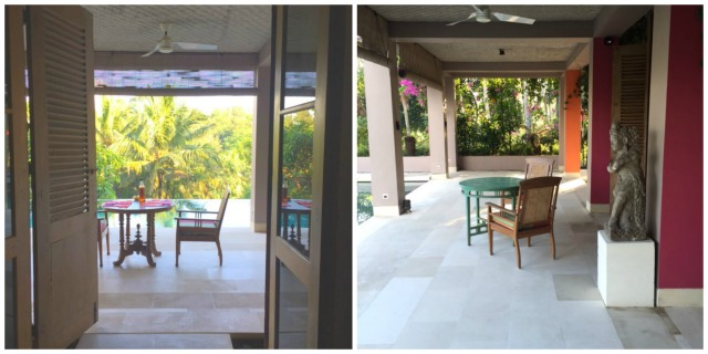 Where to Stay in Bali - Villa Watu Sangging 1