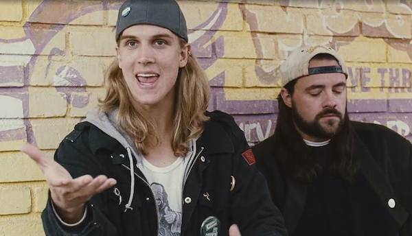 Veggie Mama chats parenthood with Jason Mewes