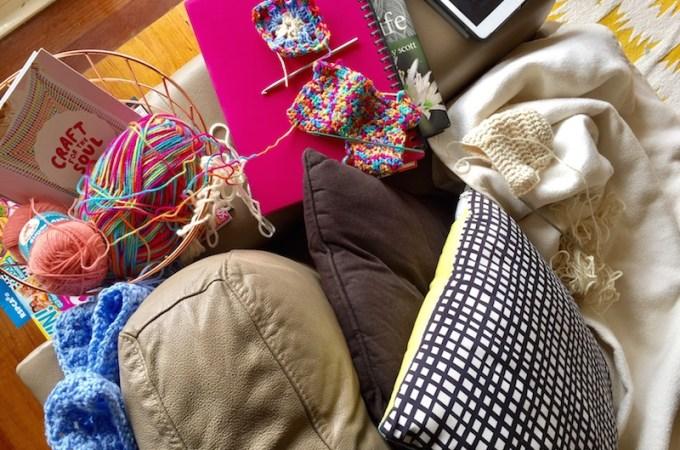 Veggie Mama crochet