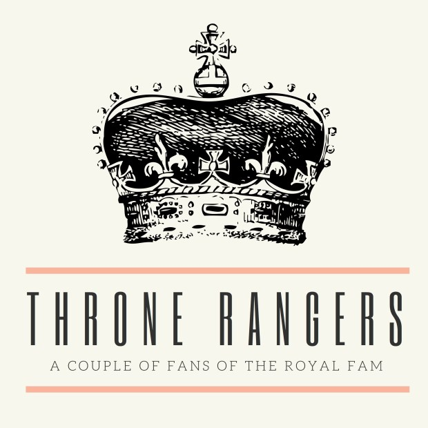 the throne rangers podcast artwork
