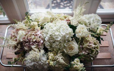 Wedding Flowers Devon: Top 10 Gorgeous Country Garden Wedding Flowers