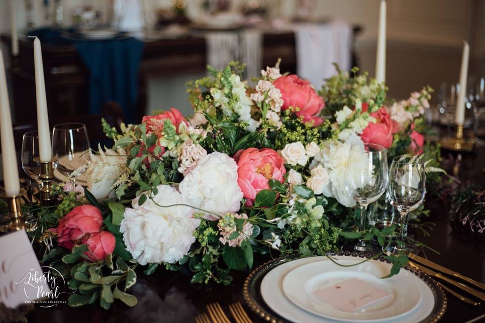How to Choose Your Wedding Florist in London