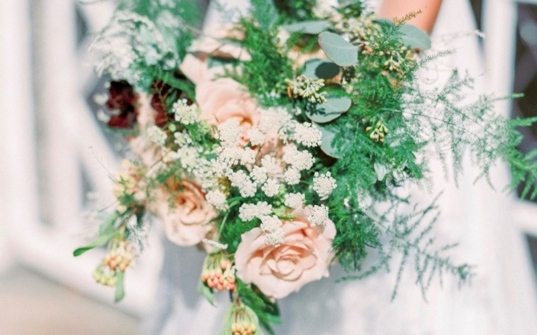 7 Surprising Floral Design Tips to Choose Your Wedding Flowers