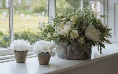 Summer wedding flower inspiration: Peony roses as the perfect wedding flower
