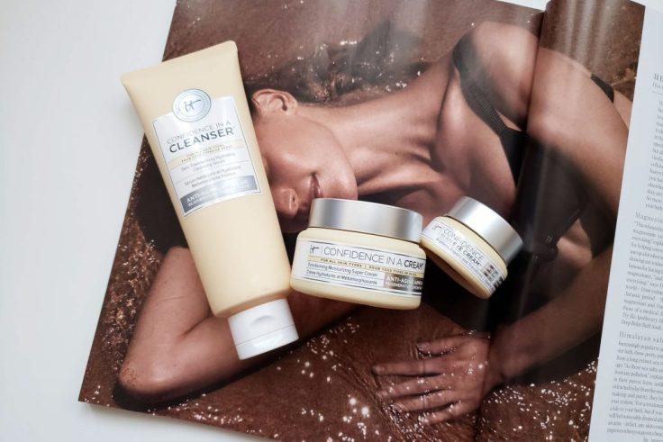 IT Cosmetics Skincare - To Look & Feel Confident