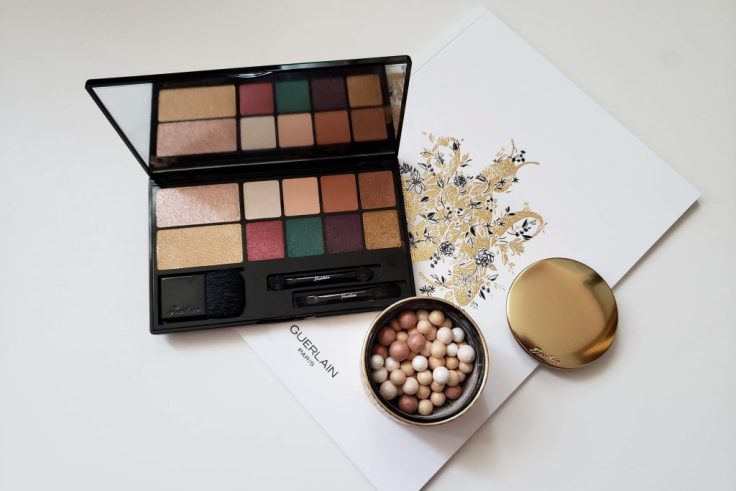 Guerlain Holiday 2018 Collection