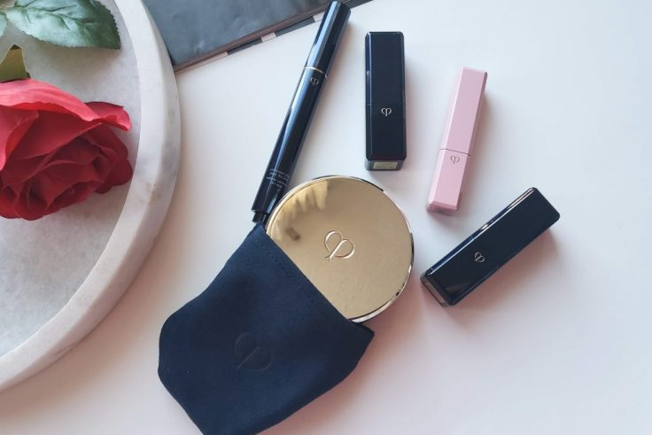 Cle de Peau Beaute - Radiant Skin with New Launches
