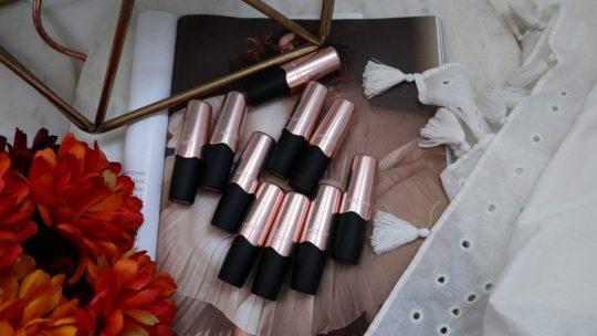 Decorte The Rouge - Velvet Lipstick - NEW