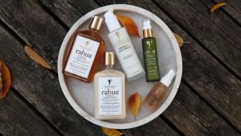 Rahua - My Haircare Routine