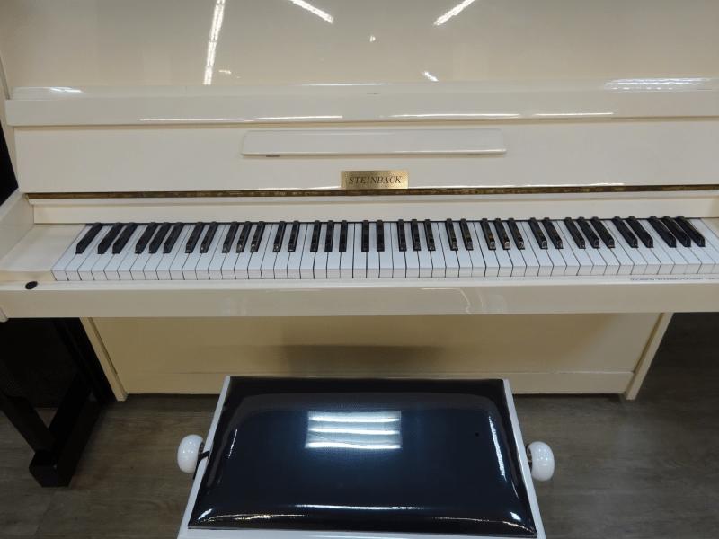 piano steinback Thevenet Music