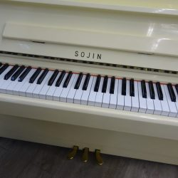 SOJIN Thevenet Music