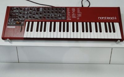 Clavier NORD LEAD