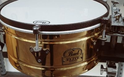Timbales PEARL