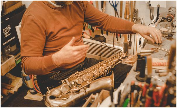 Thevenet Music