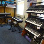 pianos numériques Thevenet Music