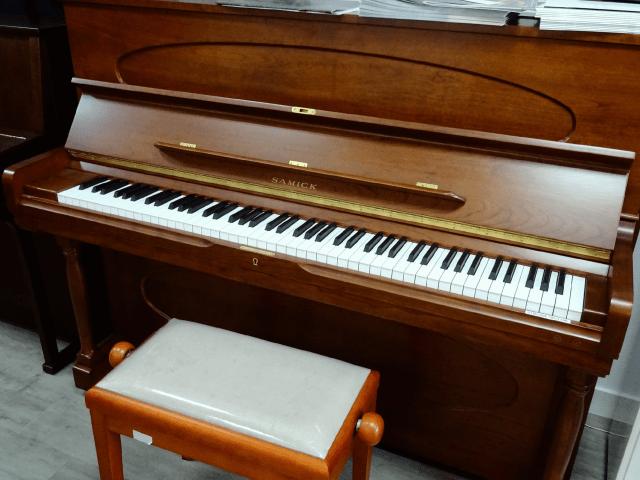 piano SU 118 Samick