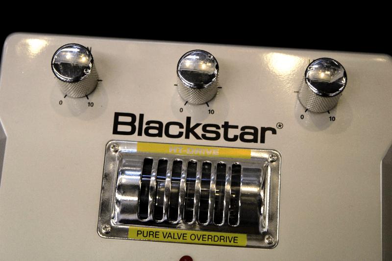 Pédale Blackstar HT Drive
