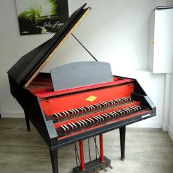clavecin william de blaise