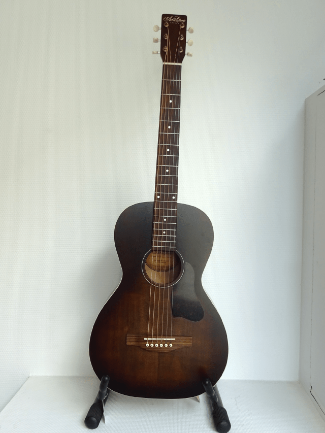 guitare art et lutherie