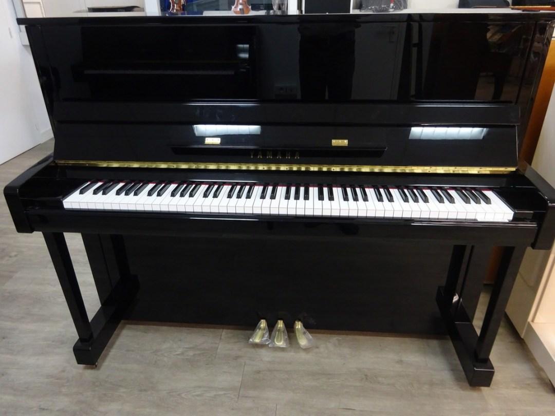 Piano droit YAMAHA B3EPE
