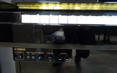 Piano YAMAHA B1 Silent