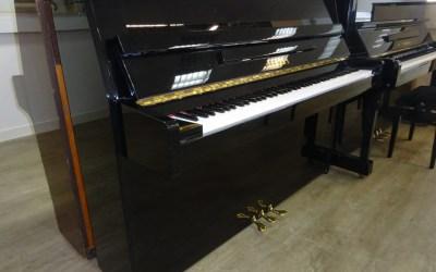 PIANO DROIT YAMAHA C110A