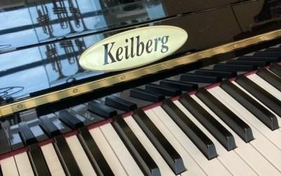 PIANO DROIT KEILBERG