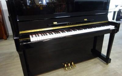 Piano droit KAWAI KX21