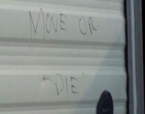 RV - Move or Die