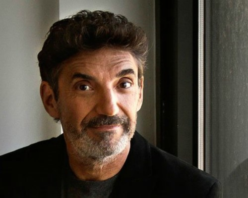 CHUCK LORRE: THE MAN WHO GAVE ME A HAPPY CHILDHOOD