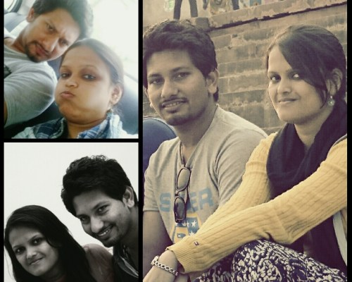 Two Years of True Friendship & Many More to Come… Happy Birthday Kamal!