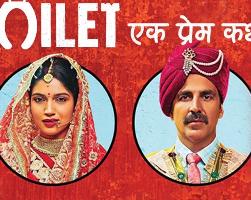 'Toilet Ek Prem Katha': A Film About Cleaning India And Its Mindset
