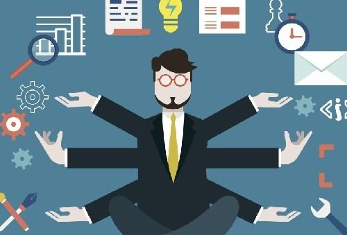 What Does it Take to Be A Great Entrepreneur? – Kartikey Gautam