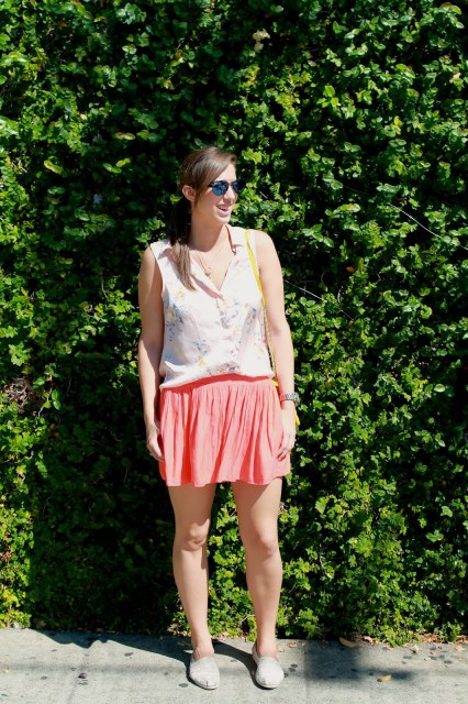 style, outfit, bcbg