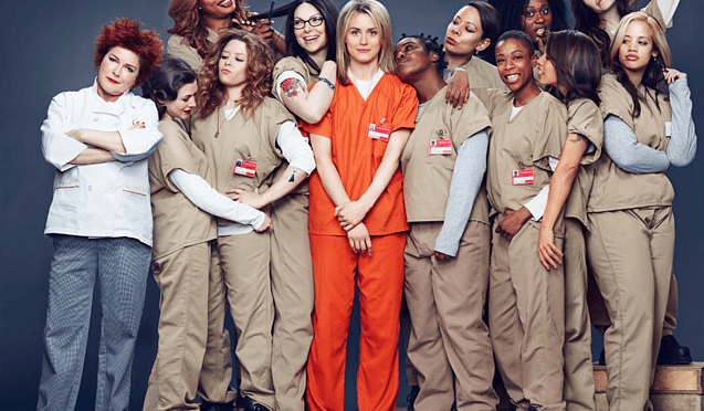 Orange is The New Black Podcast- Season 3