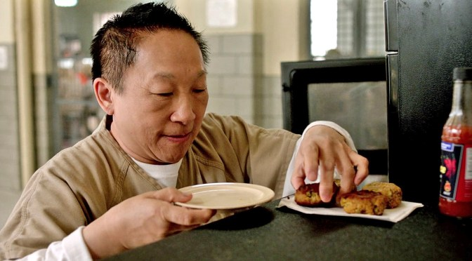 "Orange Is The New Black -306- ""Ching Chong Chang"" Full Recap"