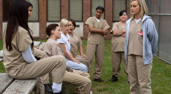"OITNB- 311 ""We Can Be Heroes"" Full Recap"