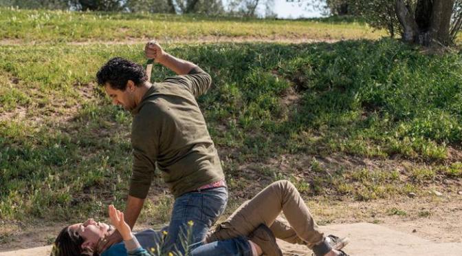 """207 """"Shiva"""" Fear The Walking Dead- Recap"""