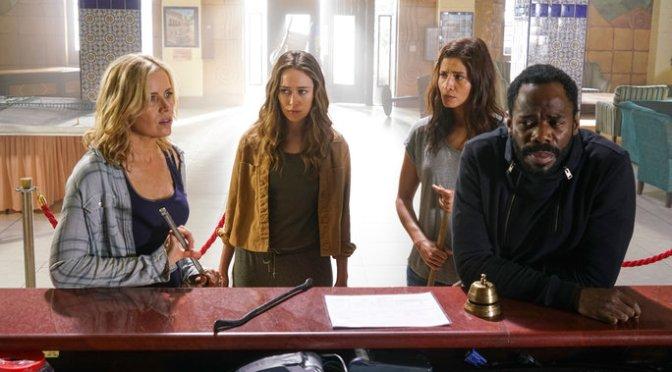 "209 ""Los Muertos"" Instant Cast- Fear The Walking Dead"