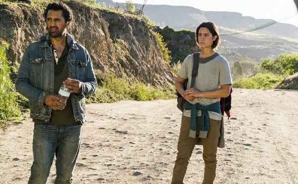 "210 ""Do Not Disturb"" Instant Cast- Fear The Walking Dead"