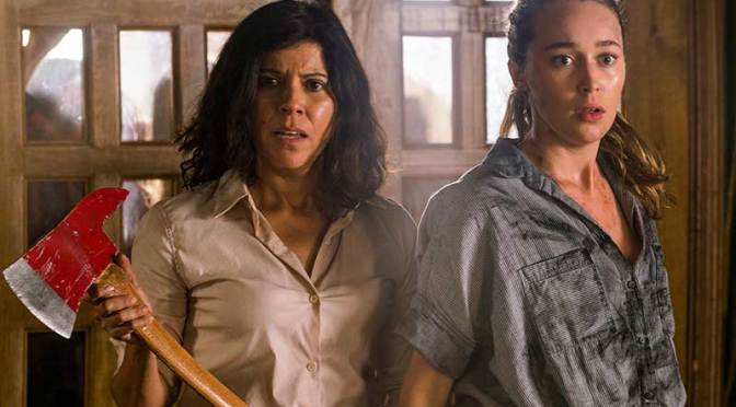 "210 ""Do Not Disturb"" Fear The Walking Dead Recap"
