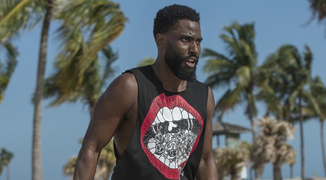 "Ballers 210 ""Game Day"" Recap"
