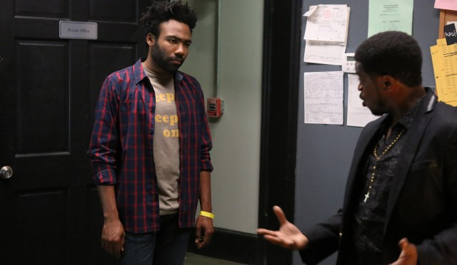 "Atlanta 108 ""The Club"" Recap"