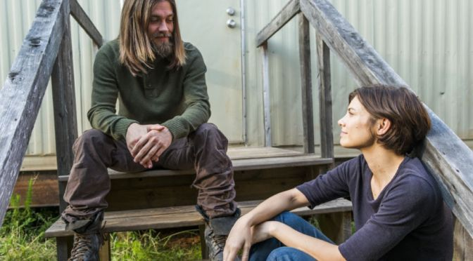 "The Walking Dead 714 ""The Other Side"" Recap"