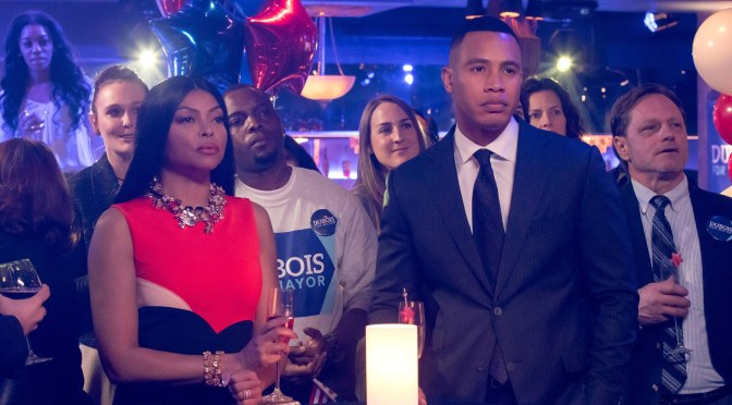 "Empire 313 ""My Naked Villainy"" Recap"